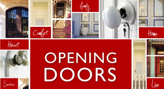 Opening the Best Doors in Lambton Shores